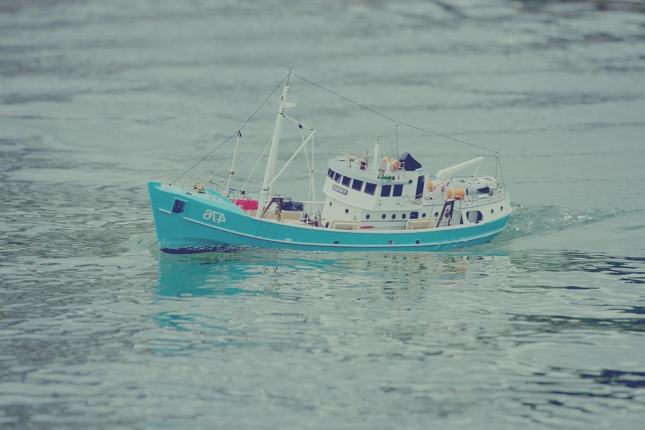 bateau-rc